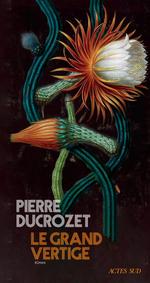 Vente Livre Numérique : Le Grand Vertige  - Pierre DUCROZET