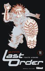 Vente Livre Numérique : Gunnm Last Order (sens français) - Tome 11  - Yukito Kishiro