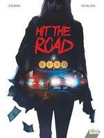 Hit the Road  - Afif Khaled - Dobbs - Khaled