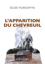 Couverture de L'Apparition Du Chevreuil