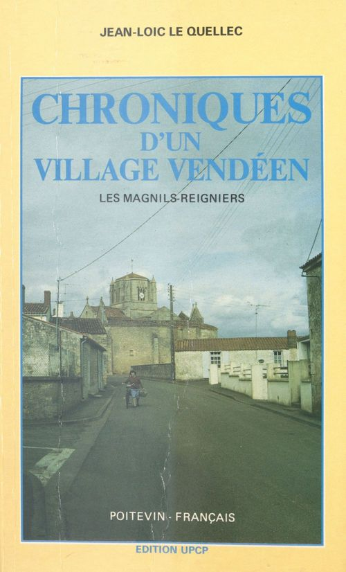 Chroniques d un village vendeen