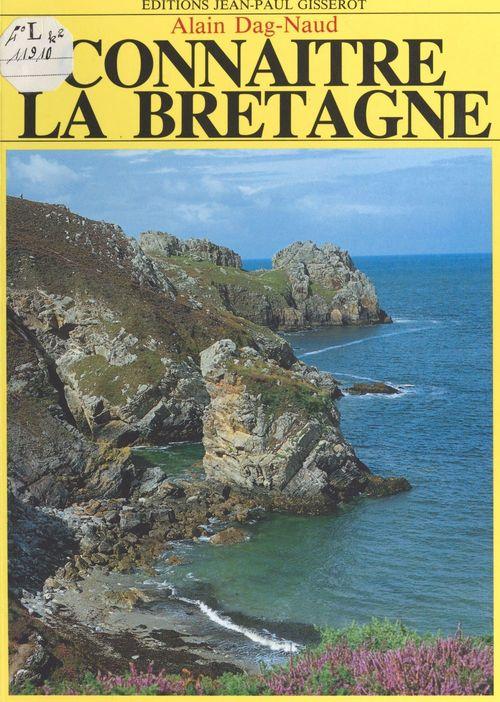 Connaître la Bretagne
