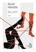 Vente Livre Numérique : Du vent  - Xavier Hanotte