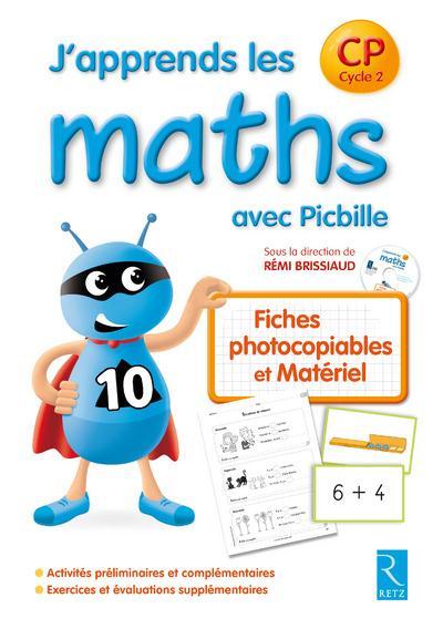 PICBILLE CP MATERIEL TÉLÉCHARGER