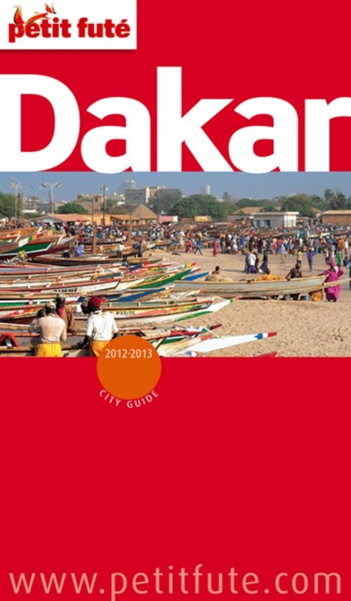 Dakar 2012-2013