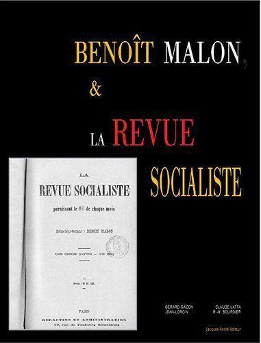 Benoît Malon et la revue socialiste