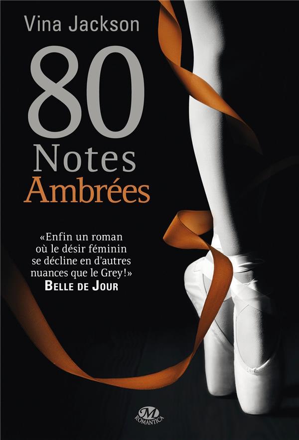 80 notes t.4 ; 80 notes ambrées