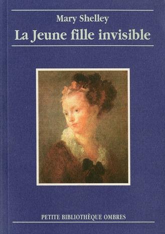 La jeune fille invisible