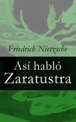 Vente Livre Numérique : Así habló Zaratustra  - Friedrich Nietzsche