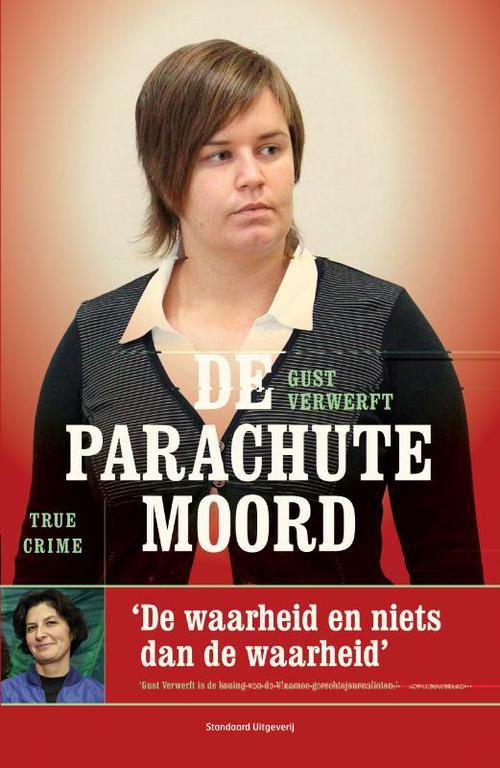 De parachutemoord