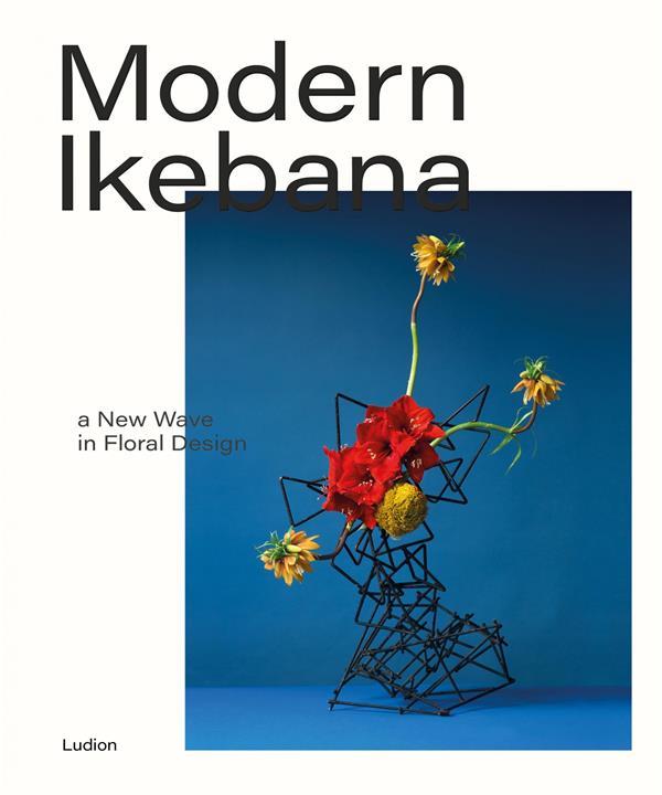 Modern ikebana a new wave in floral design