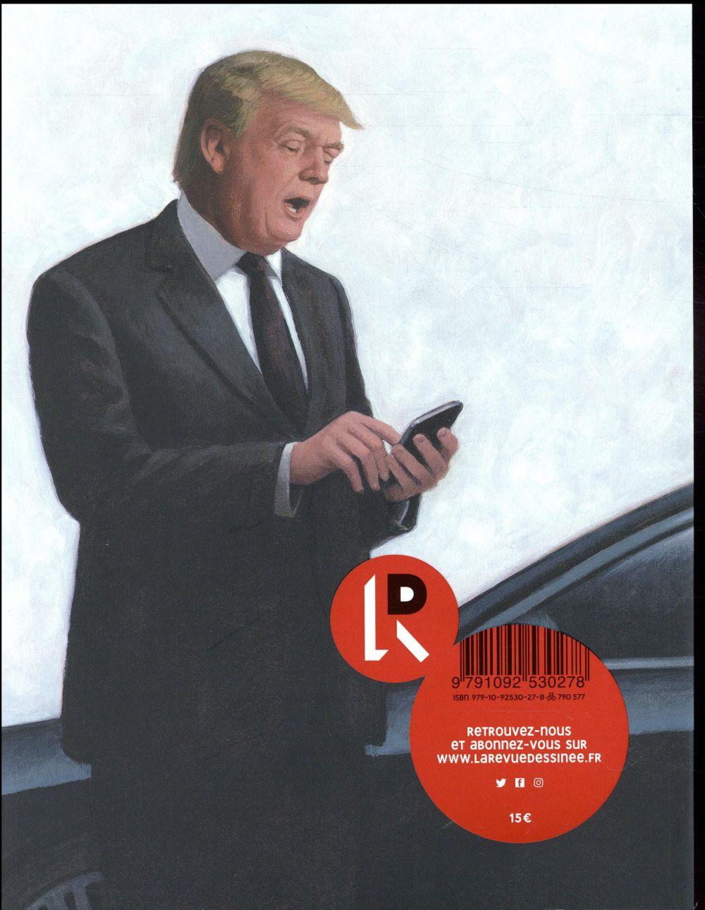 La revue dessinee n.17