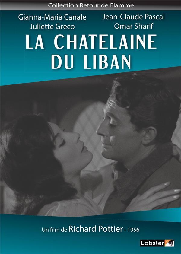 La Châtelaine du Liban