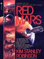 Vente EBooks : Red Mars  - Kim Stanley Robinson