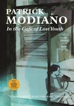 Vente Livre Numérique : In the Café of Lost Youth  - Patrick Modiano