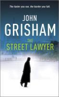 Vente Livre Numérique : The Street Lawyer  - John Grisham