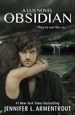 Vente Livre Numérique : The Obsidian (Lux - Book One)  - Jennifer L. Armentrout