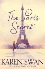 Vente Livre Numérique : The Paris Secret  - Karen Swan