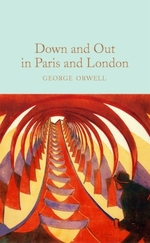 Vente EBooks : Down and Out in Paris and London  - George Orwell