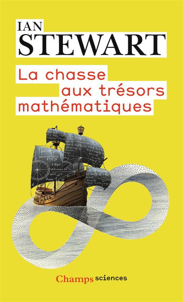 La chasse aux trésors mathématiques
