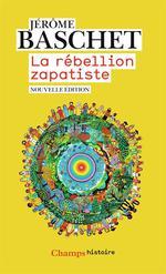 Couverture de La rébellion zapatiste