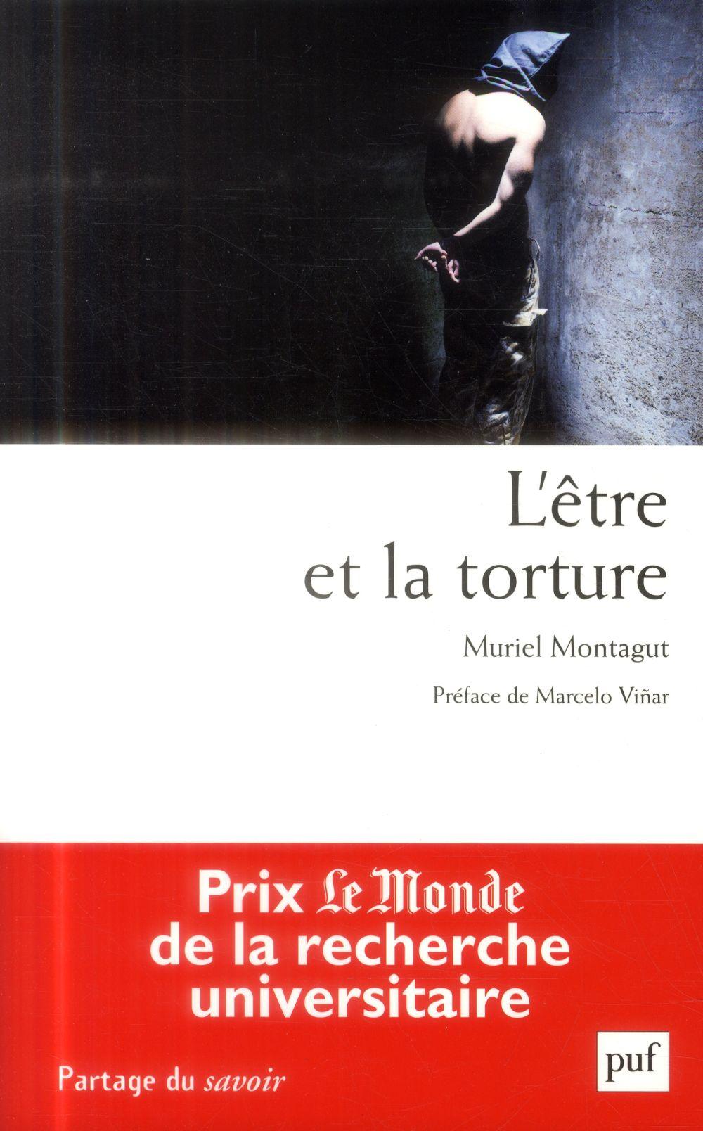 L'être et la torture