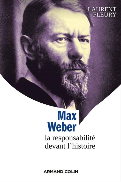 Comprendre Weber