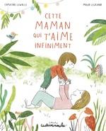 Vente Livre Numérique : Casterminouche - Cette maman qui t'aime infiniment  - Maud Legrand