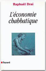 L'économie chabbatique