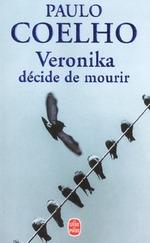 Couverture de Veronika décide de mourir