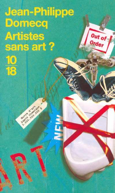 artistes sans art
