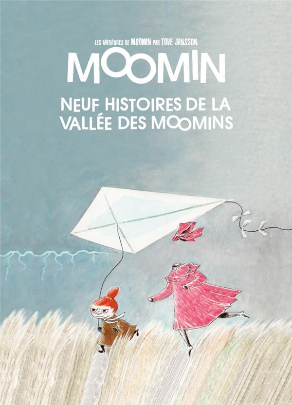 Les aventures de Moomin ; neuf histoires de la vallée des moomins