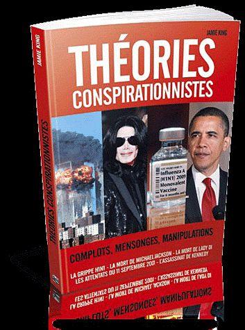 Théories conspirationnistes