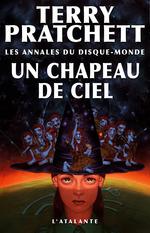 Vente Livre Numérique : Un Chapeau de ciel  - Terry Pratchett