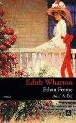 Vente Livre Numérique : Ethan Frome suivi de Eté  - Edith Wharton