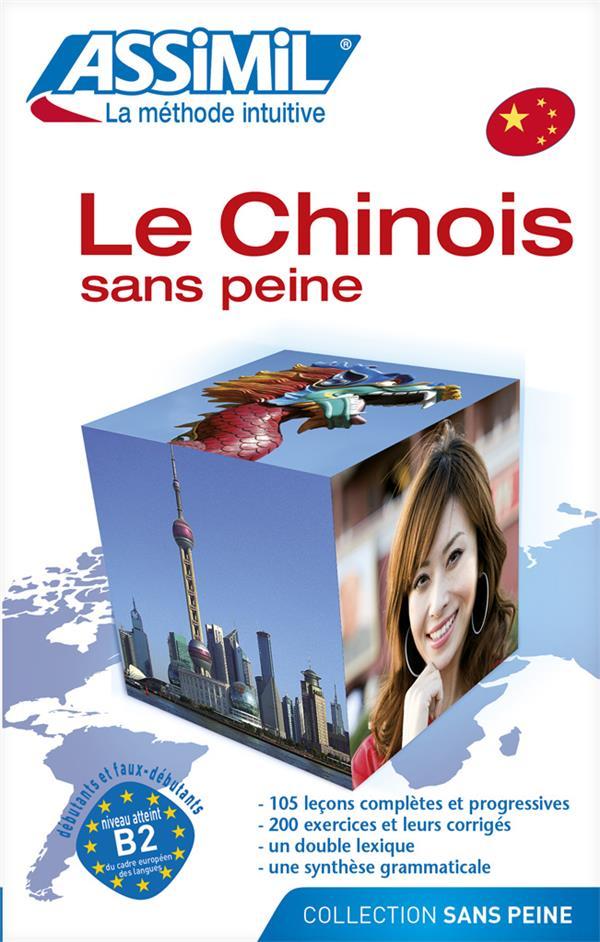 Le Chinois Sans Peine