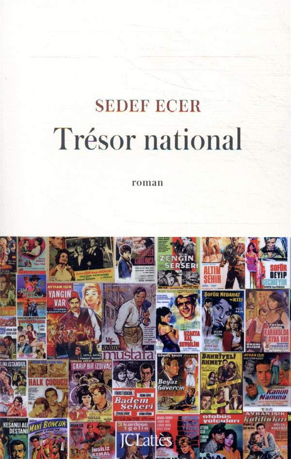 Trésor national