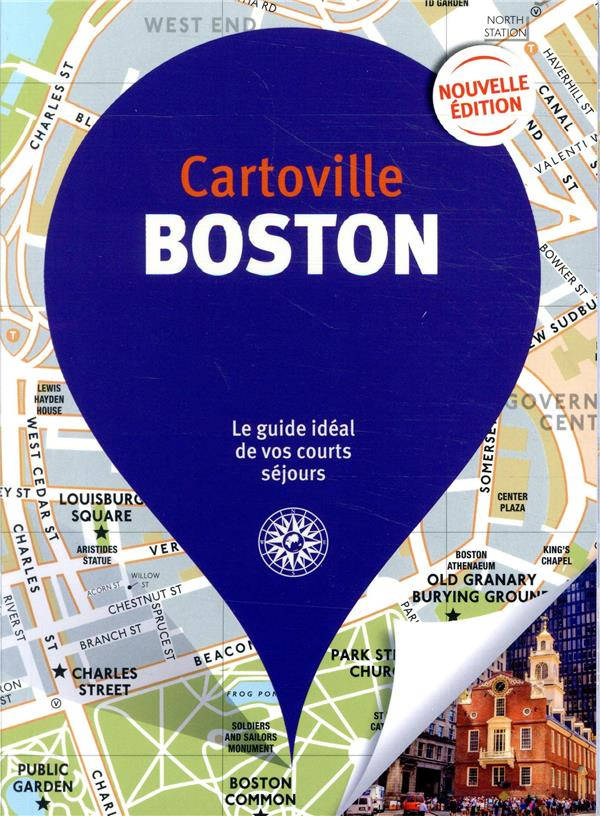 Boston (édition 2019)
