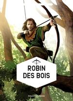 Vente EBooks : Robin des bois  - Claude Merle