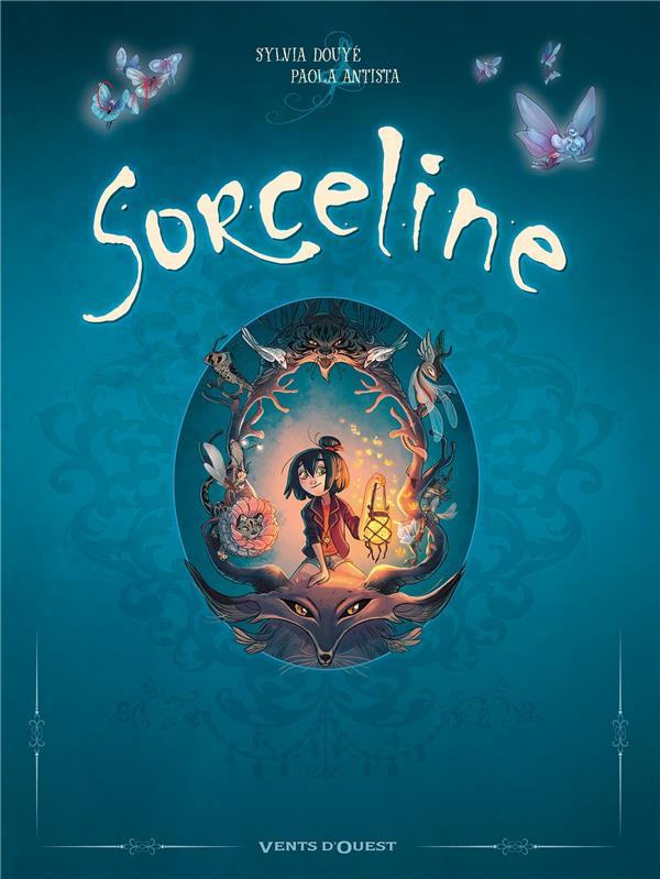 Sorceline ; COFFRET T.1 ET T.2
