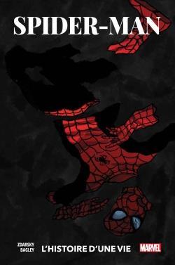 Spider-Man, l'histoire d'une vie ; variant 2010