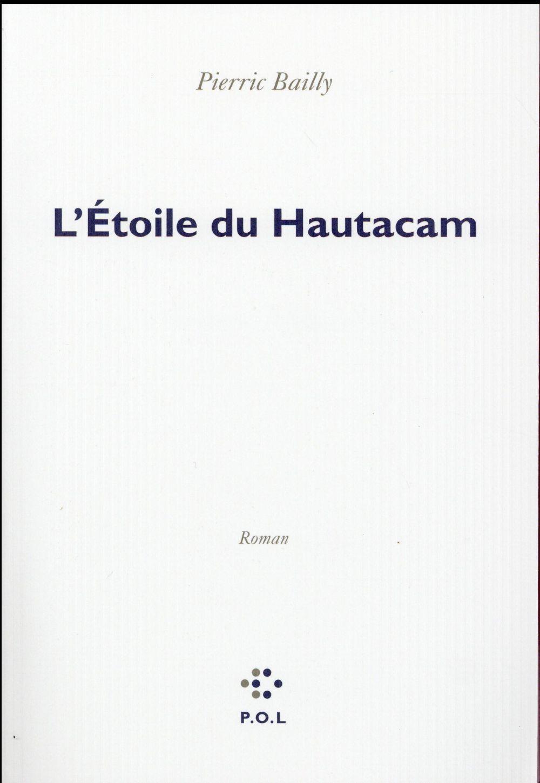 L'étoile du Hautacam