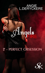 Perfect Obsession  - Angie L. Deryckere