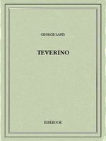 Vente Livre Numérique : Teverino  - George Sand