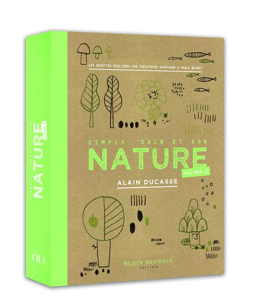 Nature t.2