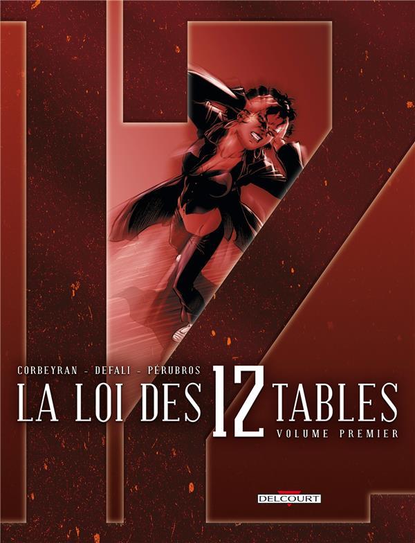 la loi des 12 tables t.1