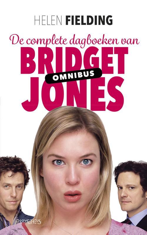 De complete dagboeken van Bridget Jones