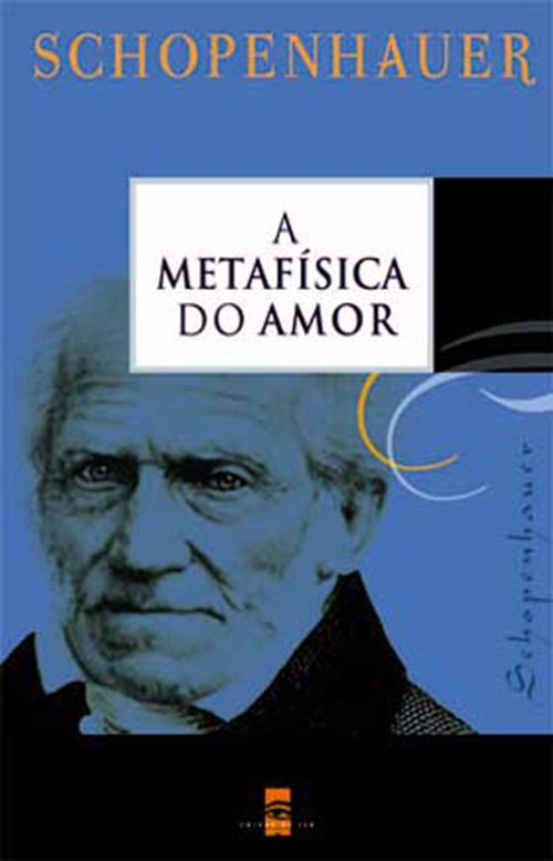 A Metafísica do Amor