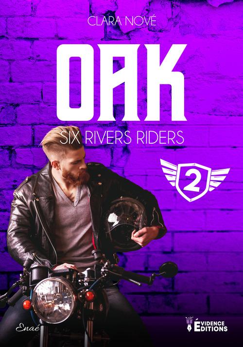 Six rivers riders tome 2 - oak