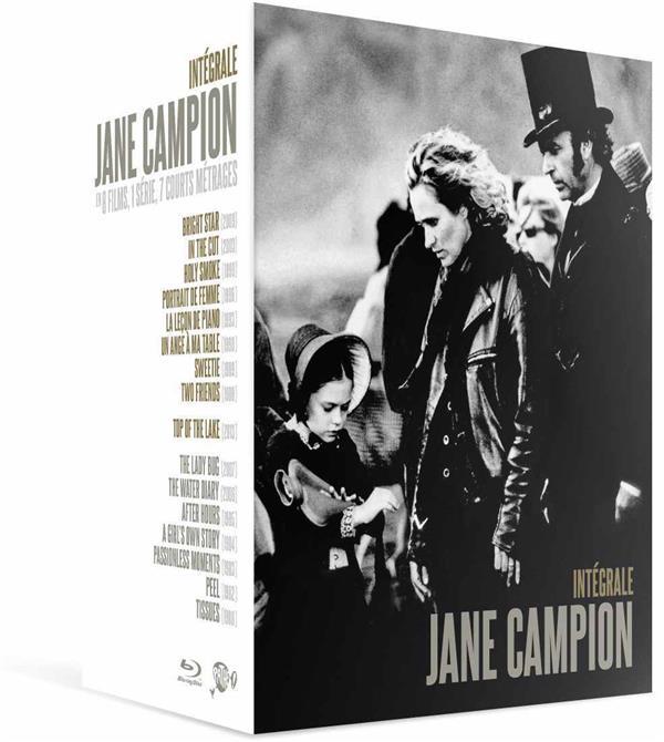 coffret Jane Campion